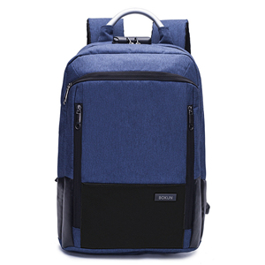 2019 oxford backpacks with thick mat back