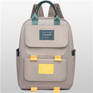 2019 multifunction oxford backpacks for lady