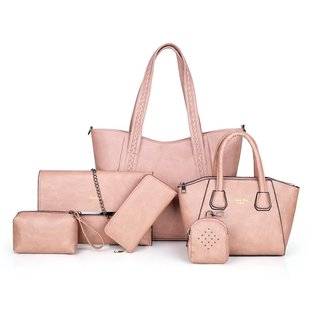 2020 PU handbags set