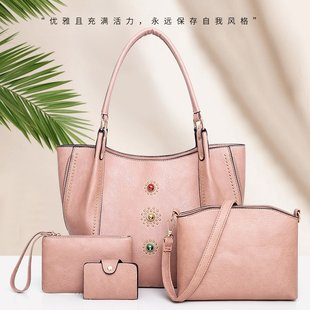 2020 PU handbags set 3pcs