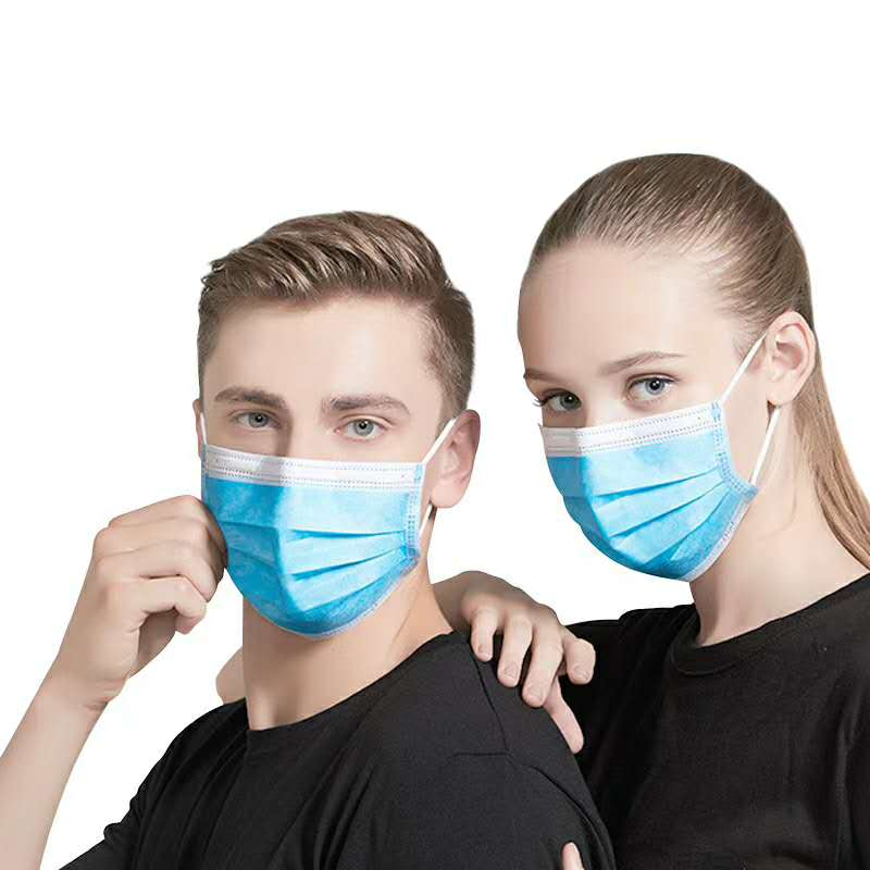 disposable medical respirator isolation mask