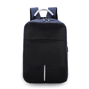 laptop backpacks with passport lock